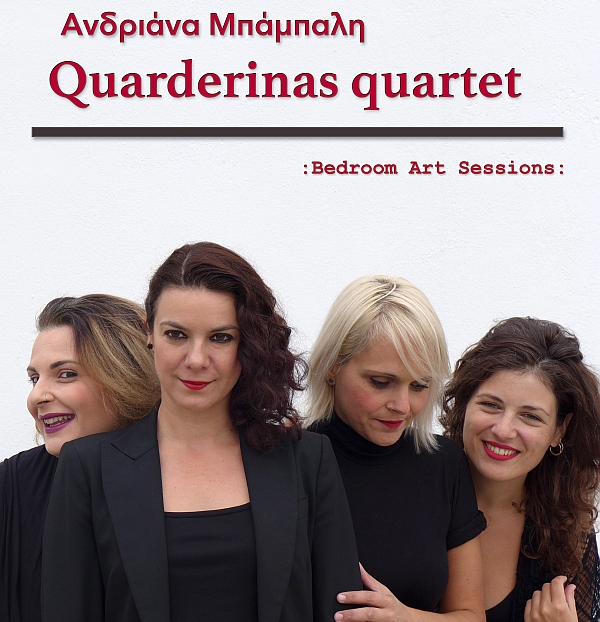QUARDERINAS QUARTET