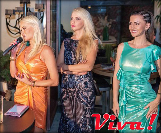 | Summer Party Viva! 2019 | 5 years #vivatvshow|tv100|