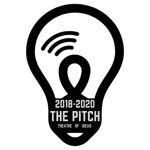 The Pitch. Theatre of Ideas