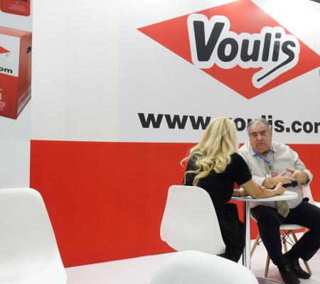 Και η Voulis Chemicals στην 28η Agrotica |video-interview|